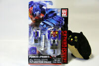 Transformers Power of the Primes PP-03 Vector Prime Figure Japan Anime Toy F/S