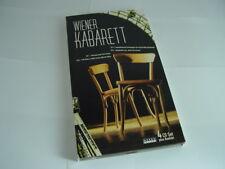 Wiener Kabarett, 4er CD Set + Booklet.