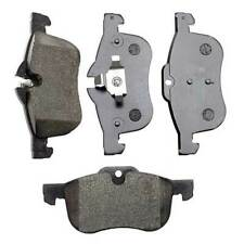 MG ZT ZT-T Rover 75 Eicher Front Brake Pads Set Teves ATE System Low-Metallic