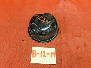 Triumph TR4 , TR3, Valve cover Oil Breather Cap, Original, !!