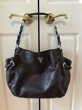 100% Authentic Prada Hobo Bag