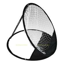 #QZO Portable Pop up Golf Chipping Pitching Practice Net Training Aid Tool