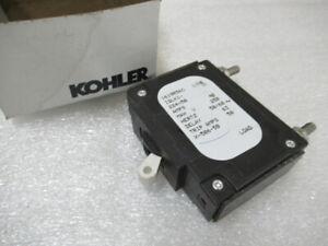 A6 Genuine Kohler X-506-50 Circuit Breaker 40A OEM New Factory Generator Parts