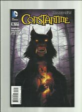 CONSTANTINE . The New 52.  . # 16. DC COMICS .
