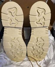 thorogood boots12 D