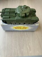 Dinky 651 Centurion Tank By Meccano Pre Owned