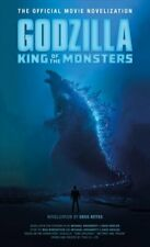 Godzilla: King of the Monsters The Official Movie Novelization 9781789090925
