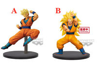 Banpresto DRAGONBALL SUPER CHOSENSHIRETSUDEN VOL.4(A.B)