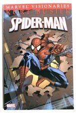 P0272. Spider-Man VISIONARIES: KURT BUSIEK Trade Paperback Marvel 2006 1st Print