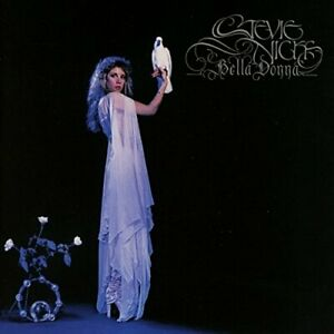 Stevie Nicks - Bella Donna (Remastered) [CD]