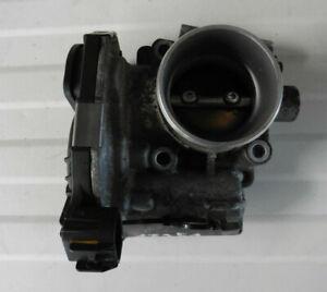 Drosselklappe 55562270 Opel Corsa D 1.2