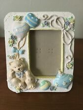 """2"""" x 3"""" Desktop Baby's Picture Frame"""
