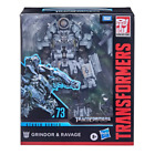 73 Grindor And Ravage Leader Class | Transformers Studio Series | ROTF For Sale
