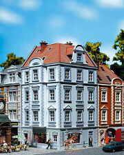 Faller H0 130906 Stadteckhaus Goethestr. 63 NEU/OVP