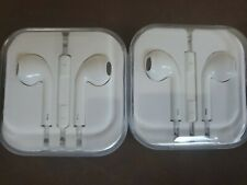 Auroxo Earbuds Set Of 2 White