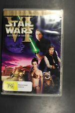 Star Wars: Episode VI: Return Of The Jedi  -  Pre-Owned (R4) (D342)