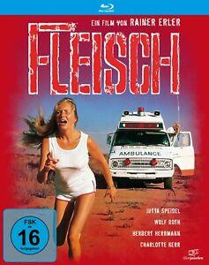 Fleisch (1979) - Rainer Erler - Remastered in 2K - Filmjuwelen [Blu-ray]