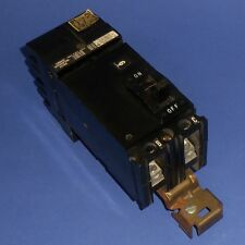 Square D 600Vac 20A 2-Pole Circuit Breaker Fa-36020-30