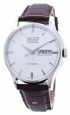 Tissot Heritage Visodate Automatic T019.430.16.031.01 T0194301603101 Men's Watch