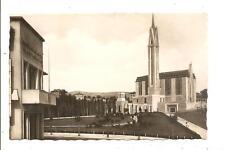 FIUME - Tempio Votivo di Cosale e Casa del Circolo Rionale Fascista  (Croazia )