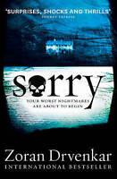 Sorry by Zoran Drvenkar, Book, New (Paperback)