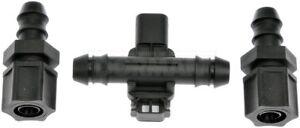 Evap Control System Pressure Sensor-Fuel Pressure Sensor Dorman 911-260