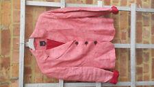 Veste esprit rouge Taille 40 très bon état