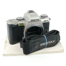 Pentax MZ-5 35mm Film Camera Body Only