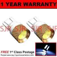 W5W T10 501 XENO BIANCO LED ad alta potenza LATERALI FANALI X 2 sl101005