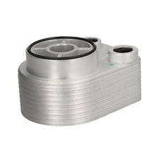 Ölkühler, Motoröl NISSENS 90705