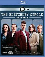 Bletchley Circle: Season 2 [Blu-ray] Blu-ray