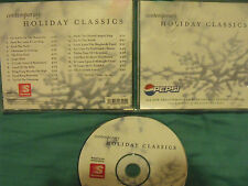 Pepsi, Contemporary Holiday Classics Vol 5, Awesome CD!!