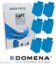 6 cartouche cassette anticalcaire DOMENA 970812 type A centrale EMC 410057 DMNA