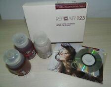 Formula ricostruzione capelli REPHAIR 123 OMA06