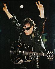 """U2 Poster Print 24x20"""""""