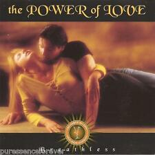 V/A - The Power Of Love: Breathless (EU Time Life 30 Trk Double CD Album)