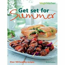 Weight Watchers Get Set for Summer, Graimes, Nicola, New Book
