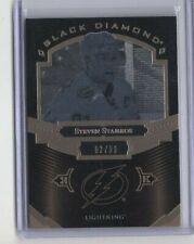 2016-17 BLACK DIAMOND STEVEN STAMKOS #BDB-SS 82/99