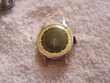 Vintage Bluax Watch