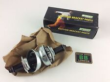 24TPI American US Bottom Bracket for 3-piece Cranks - Old School BMX - 130mm
