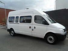 Diesel Minibuses, Buses & Coaches with Driver Airbag