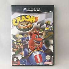 Nintendo Gamecube - Crash Bandicoot Nitro Kart - Box Only
