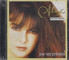 Alix Por Vez Primera  CD New Nuevo sealed