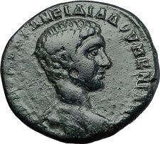DIADEMENIAN son of MACRINUS 218AD Nicopolis ad Istrum Ancient Roman Coin i58051