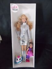 2017 Barbie Doll Convention Blast Off With Barbie Table Host Gift