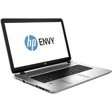 "HP ENVY 17T-K200 17.3"" Laptop Intel Core i7-4720HQ 12GB 1TB Windows 10"