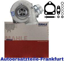 MAHLE Turbolader +Dichtung BMW 5er E60 530 d 5 Touring E61 530d BMW 7er E65 730d