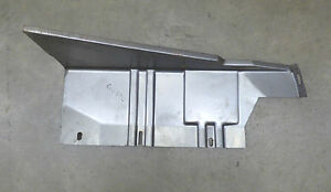 JHM1105 FX4 FAIRWAY & DRIVER 82>97 FRONT WING INNER REPAIR PANEL NS LH SIDE