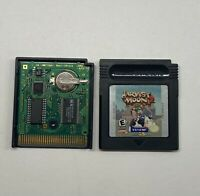 Harvest Moon 2 (Nintendo Game Boy Color, 2000) Authentic! with Case GBC
