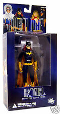 DC Direct Alex Ross Justice League BATGIRL Woman Bat Girl Batman Dark Knight